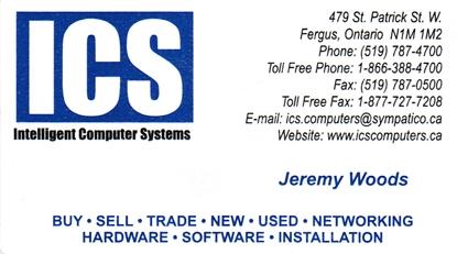 ICS Computers
